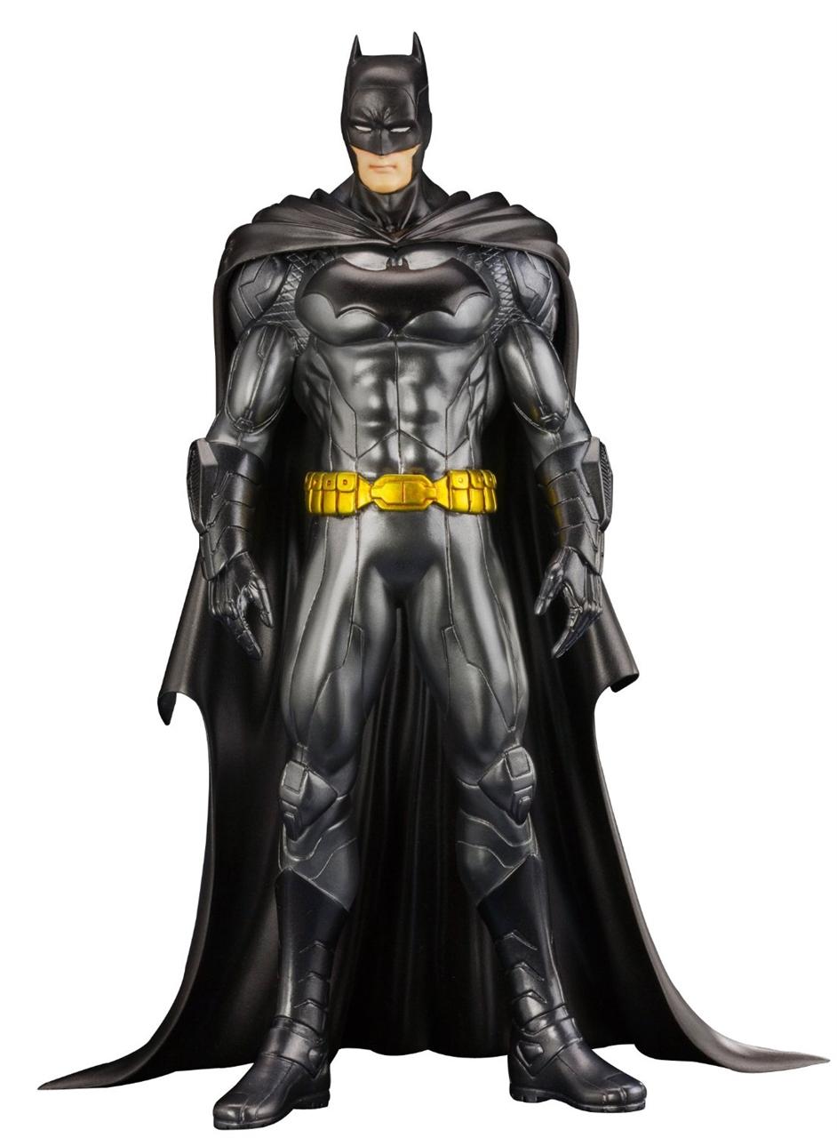 models comics batman collectable