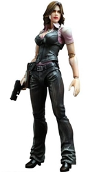 Picture of Square Enix Play Arts Kai - Resident Evil 6: Helena Harper