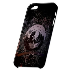 Picture of Authentic Avengers captain america iphone 5 cover