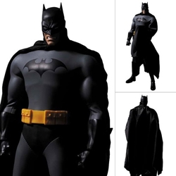 Picture of Real action hero RAH batman hush version black