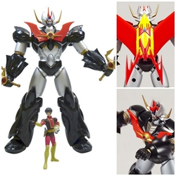 Picture of Shinseiki Gokin Mazinkaiser + Kuji