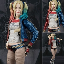 Picture of S.h Figuarts Harley Quinn