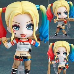 Picture of Nendoroid 672 - Suicide Squad: Harley Quinn