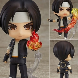 Picture of Nendoroid 683 - The King of Fighters XIV: Kyo Kusanagi (Classic Ver.)