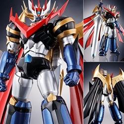 Picture of Super Robot Chogokin - Majin Emperor G - Super Robot Wars V