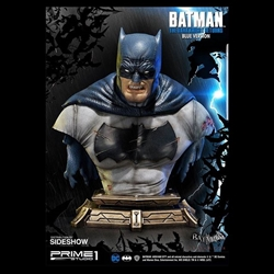 Picture of Sideshow prime 1 comicon exclusive batman bust