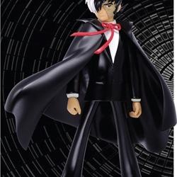Picture of Black Jack by Osamu TezukaGohkin-Jutsu line-up