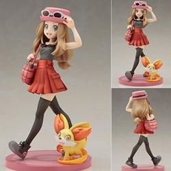 Picture of ARTFX J - Pokemon Series: Serena with Fennekin
