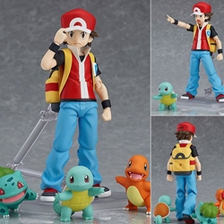 Picture of Figma pokemon red